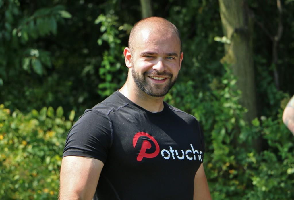 Michał Potucha