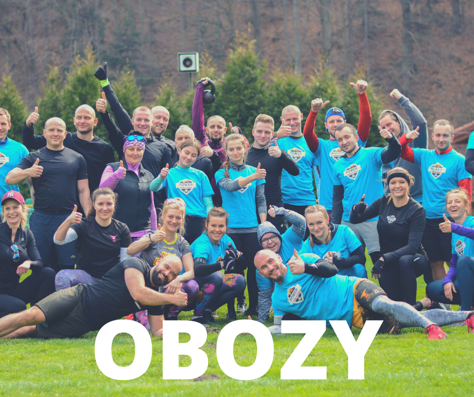 Obozy Power Camp