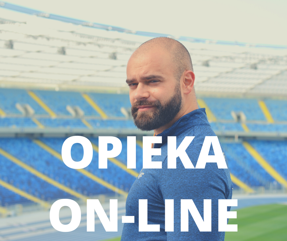 Opieka On-line